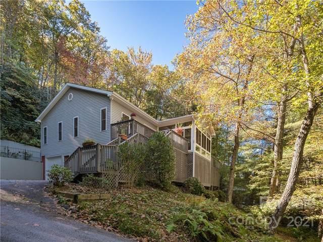 251 Park Lane, Hendersonville, NC 28791 (#3798497) :: Carlyle Properties