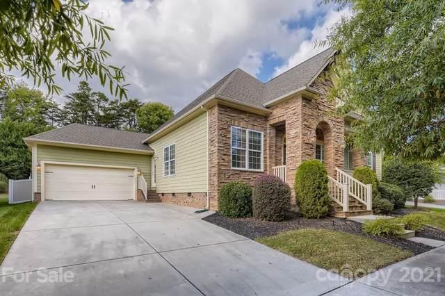 10433 Donahue Drive, Huntersville, NC 28078 (#3798710) :: Premier Realty NC