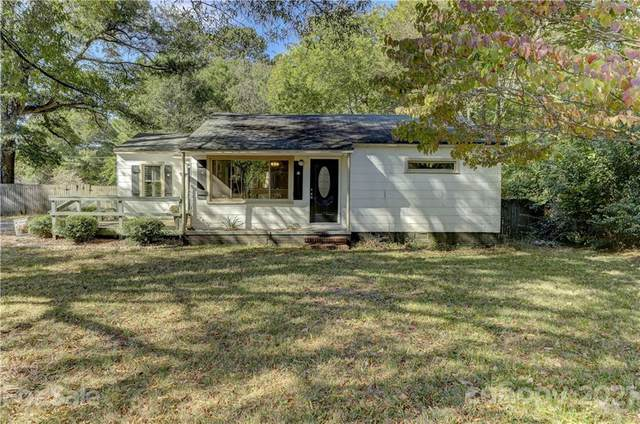 1405 Longview Road, Rock Hill, SC 29732 (#3798778) :: Premier Realty NC