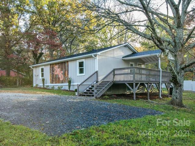345 Lower Grassy Branch Road, Asheville, NC 28805 (#3798796) :: Carmen Miller Group