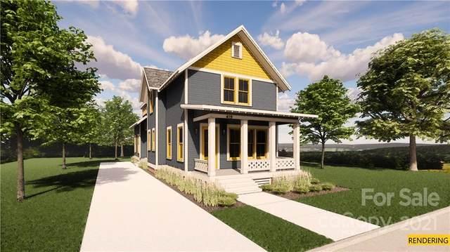 419 Solomon Street, Charlotte, NC 28216 (#3798820) :: Carlyle Properties