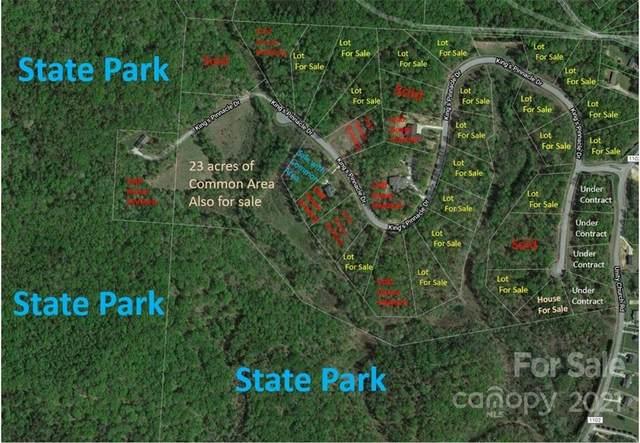 5116 Kings Pinnacle Drive Common Area, Kings Mountain, NC 28086 (#3798827) :: Rowena Patton's All-Star Powerhouse