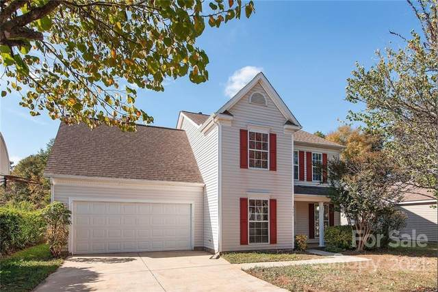 3403 Southern Ginger Drive, Indian Trail, NC 28079 (#3798881) :: Ann Rudd Group