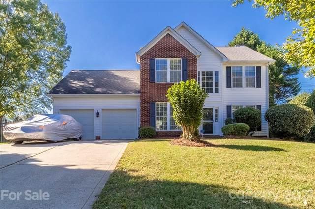 6012 Downfield Wood Drive, Charlotte, NC 28269 (#3798893) :: Love Real Estate NC/SC