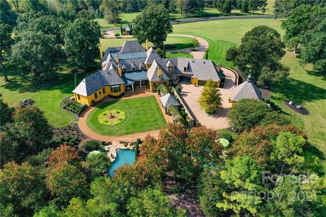 527 Whitaker Road, Shelby, NC 28152 (#3798988) :: High Performance Real Estate Advisors