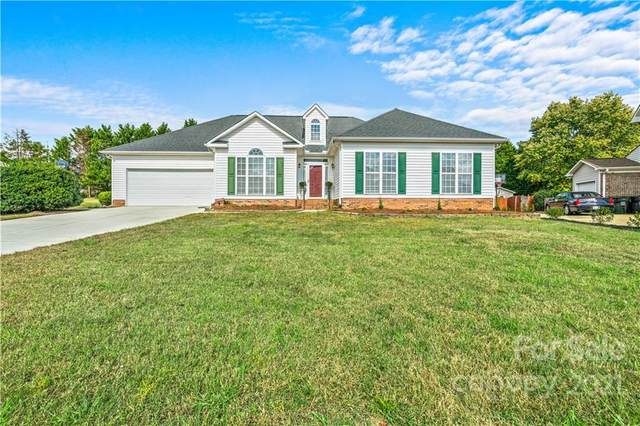 577 Surry Trace Circle, Concord, NC 28027 (#3799294) :: Scarlett Property Group
