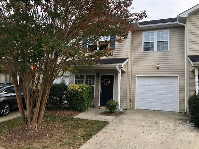 45 Lanceford Circle, Fletcher, NC 28732 (#3799356) :: BluAxis Realty