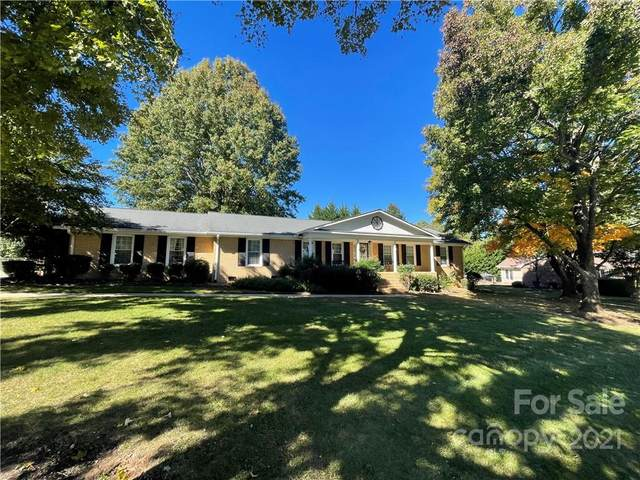 235 Sherman Drive, Forest City, NC 28043 (#3799512) :: LePage Johnson Realty Group, LLC