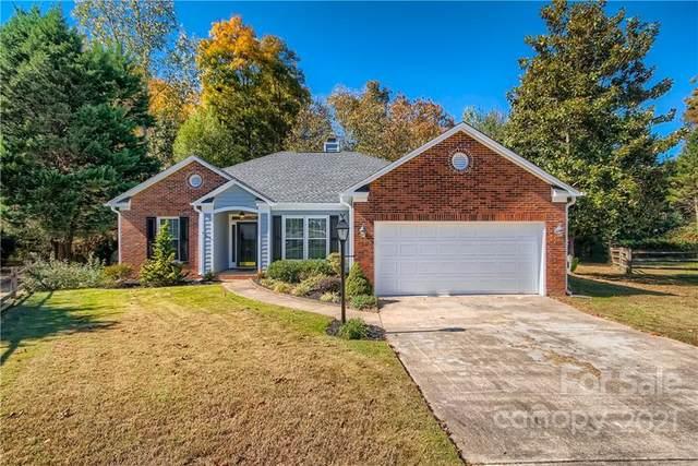 3517 Brooktree Lane, Indian Trail, NC 28079 (#3799537) :: Homes Charlotte