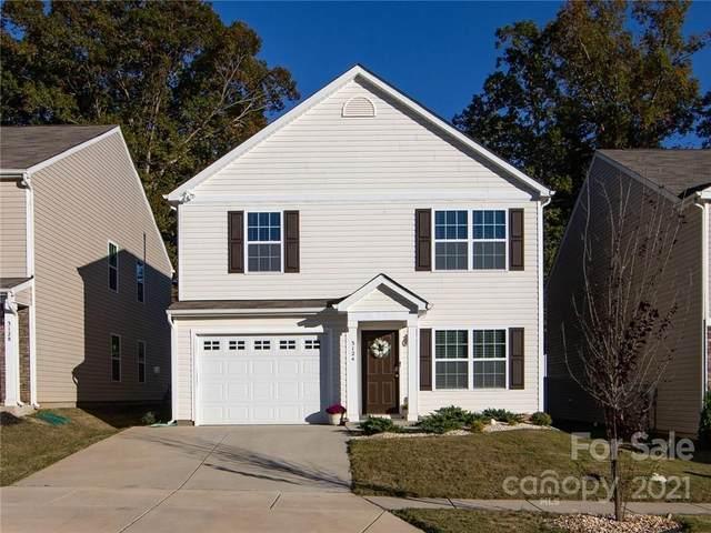 3124 Green Apple Drive, Dallas, NC 28034 (#3799539) :: LePage Johnson Realty Group, LLC