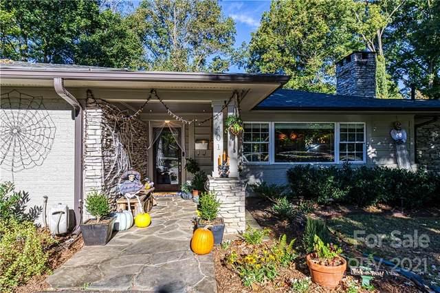 401 Mcalway Road, Charlotte, NC 28211 (#3799599) :: Homes Charlotte
