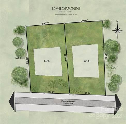 2119 Sharon Avenue, Charlotte, NC 28211 (#3799699) :: MartinGroup Properties
