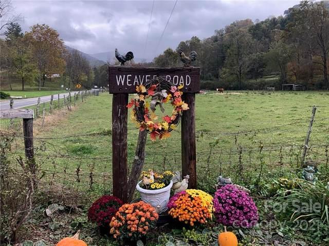 39 Weaver Road, Weaverville, NC 28787 (#3799704) :: BluAxis Realty
