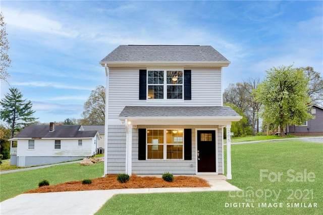 401 W Water Street, Lincolnton, NC 28092 (#3799955) :: Ann Rudd Group