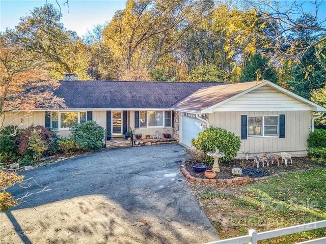 17 Royal Ridge Road, Clyde, NC 28721 (#3800497) :: Homes Charlotte