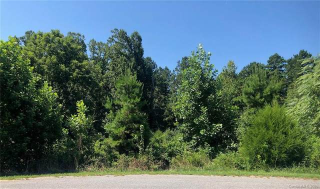 184 Falling Creek Drive, Statesville, NC 28625 (MLS #637471) :: RE/MAX Journey