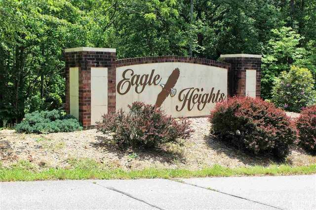 12 lots Nighthawk Ridge Court, Lenoir, NC 28645 (#9593899) :: Homes with Keeley | RE/MAX Executive