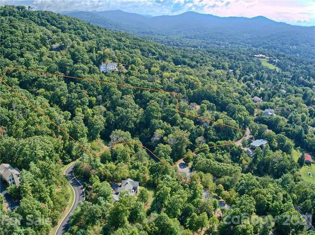 509 Sweet Spire Ridge #17, Asheville, NC 28804 (#NCM454946) :: Carolina Real Estate Experts