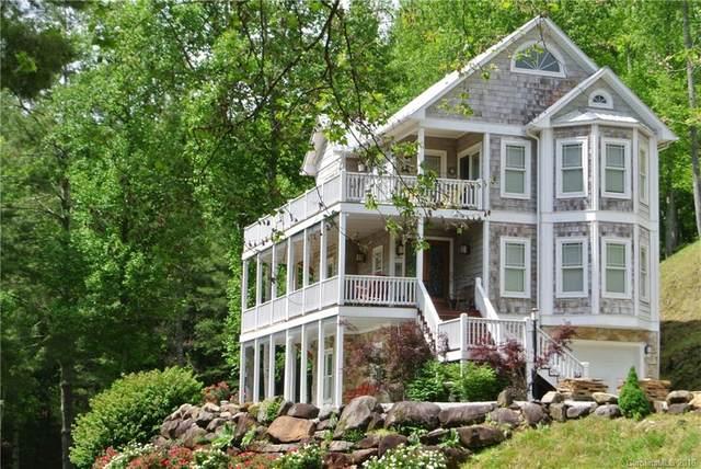 342 Big Rock Creek Drive, Bakersville, NC 28705 (#3180295) :: LePage Johnson Realty Group, LLC