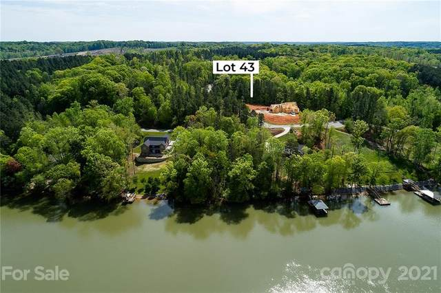 123 and 129 Portside Drive 42,43, Statesville, NC 28677 (#3218341) :: LePage Johnson Realty Group, LLC