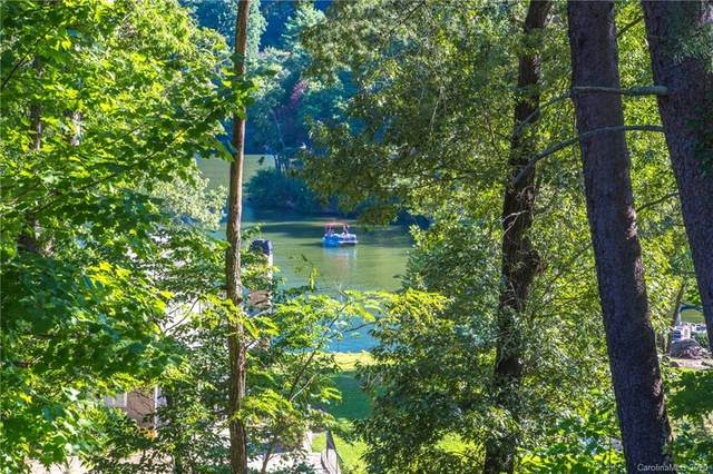 222 Chapel Point Road #27, Lake Lure, NC 28746 (#3382382) :: Carlyle Properties