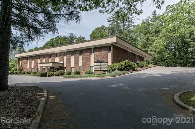997 & 999 Old Us 70 Highway, Black Mountain, NC 28711 (#3452176) :: Modern Mountain Real Estate