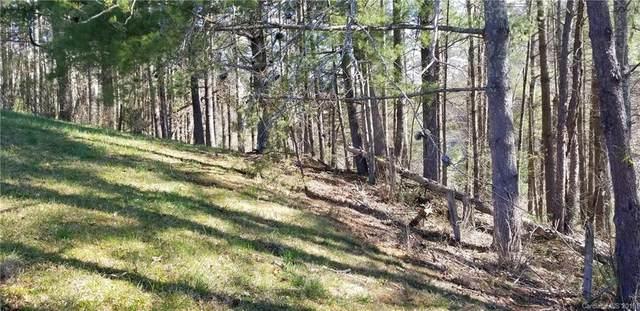 999 Forest Ridge Drive, Mars Hill, NC 28754 (#3491914) :: Rinehart Realty