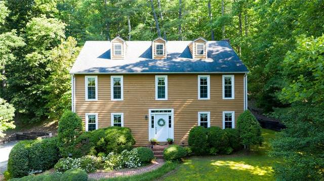 3132 Stoney Brook Drive, Lenoir, NC 28645 (#3506092) :: Stephen Cooley Real Estate Group
