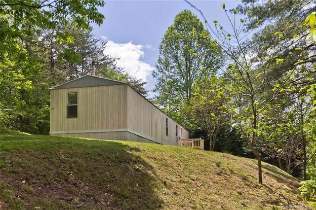 21 Harkridge Road, Asheville, NC 28804 (#3506522) :: Rinehart Realty