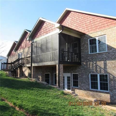 5441 Suttlemyre Lane NE, Hickory, NC 28601 (#3531392) :: DK Professionals Realty Lake Lure Inc.
