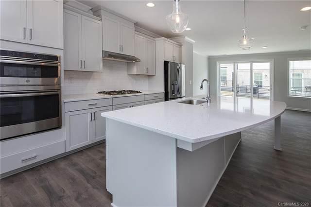 608 Tudor Park Way #7, Charlotte, NC 28211 (#3542005) :: Charlotte Home Experts