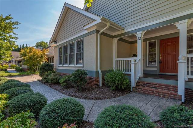23 Creekside Way, Asheville, NC 28804 (#3547138) :: Carlyle Properties