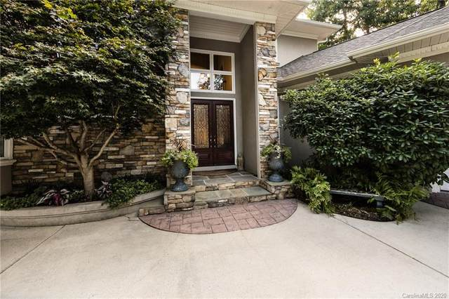 12530 Preservation Pointe Drive, Charlotte, NC 28216 (#3547244) :: The Ramsey Group