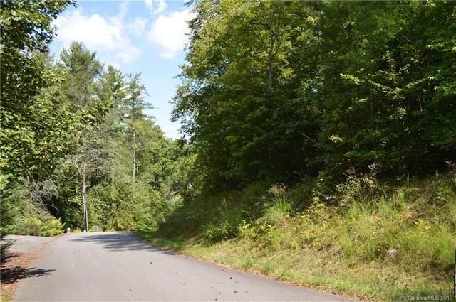 36 Cherry Ridge Lane #12, Weaverville, NC 28787 (#3548099) :: Homes Charlotte
