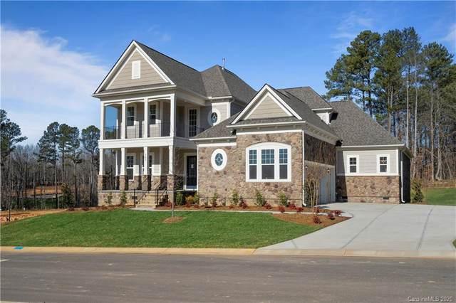 105 Liberty Grove Road, Weddington, NC 28104 (#3550934) :: High Performance Real Estate Advisors