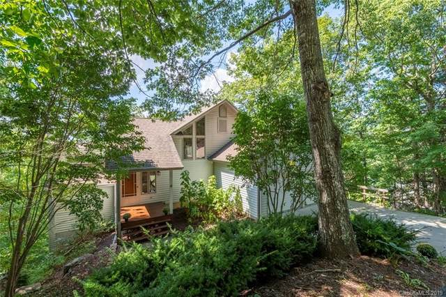 6 Skyview Court, Asheville, NC 28803 (#3551769) :: Robert Greene Real Estate, Inc.