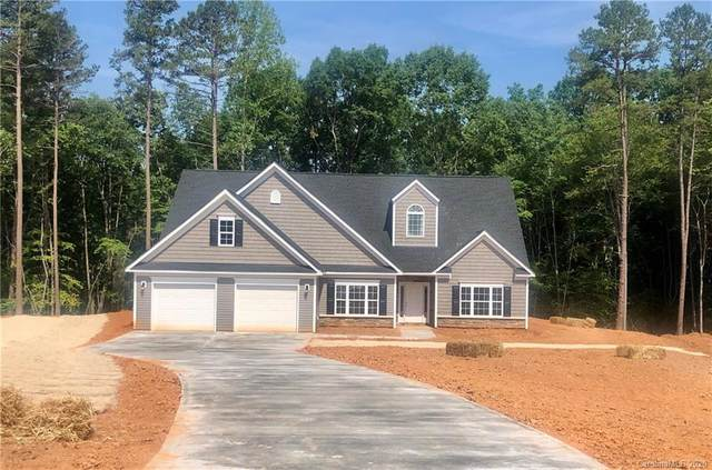 171 Windstone Drive #18, Troutman, NC 28166 (#3551818) :: The Sarver Group