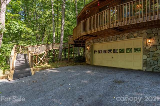 1119 Brandywine Road, Waynesville, NC 28786 (#3552949) :: The Mitchell Team