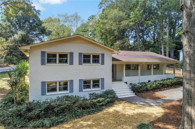 1505 Clarendon Place, Rock Hill, SC 29732 (#3557482) :: High Performance Real Estate Advisors
