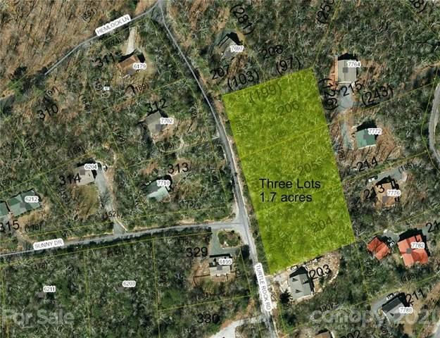 V/L Turtle Rock Road, Newland, NC 28657 (#3559646) :: Willow Oak, REALTORS®