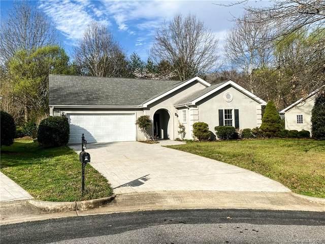 50 Stonebridge Drive, Asheville, NC 28805 (#3561765) :: Wilkinson ERA Real Estate