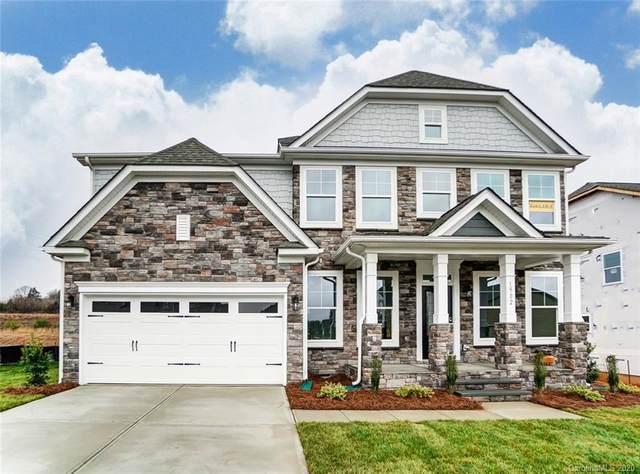 1502 Robinson Oaks Drive Lot 3, Gastonia, NC 28054 (#3562648) :: Homes Charlotte