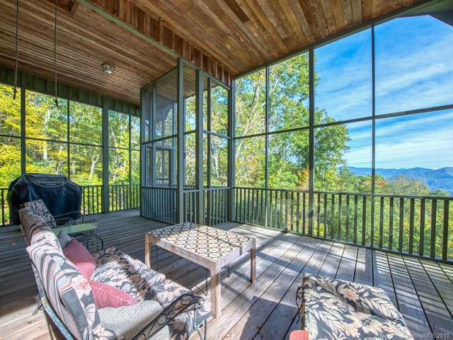 167 Bold Springs Road, Sylva, NC 28779 (MLS #3563570) :: RE/MAX Journey