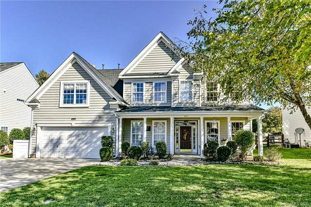 821 Pinkney Place, Stanley, NC 28164 (#3566264) :: Carlyle Properties