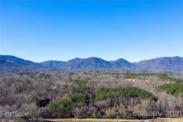 0 Grey Fox Lane, Tryon, NC 28782 (#3568360) :: Carlyle Properties
