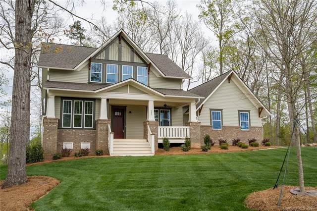 541 Preservation Drive #13, Fort Mill, SC 29715 (#3569525) :: MartinGroup Properties