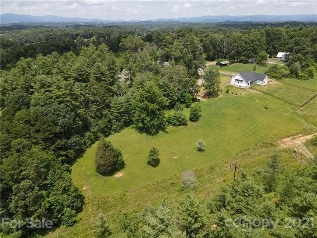 56 Tommy Ray Ridge #7, Weaverville, NC 28787 (#3569548) :: Modern Mountain Real Estate