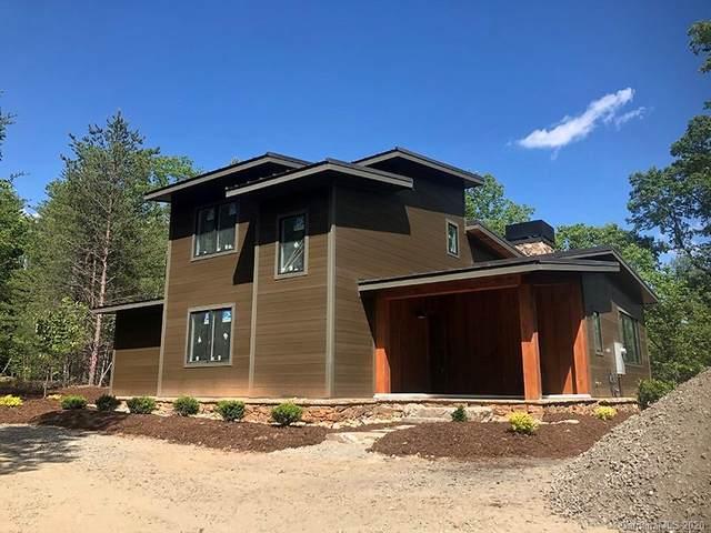1413 Yellow Fork Trail W #212, Nebo, NC 28761 (#3569695) :: Homes Charlotte