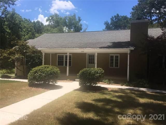 246 Pine Road, Davidson, NC 28036 (#3569911) :: Keller Williams Realty Lake Norman Cornelius