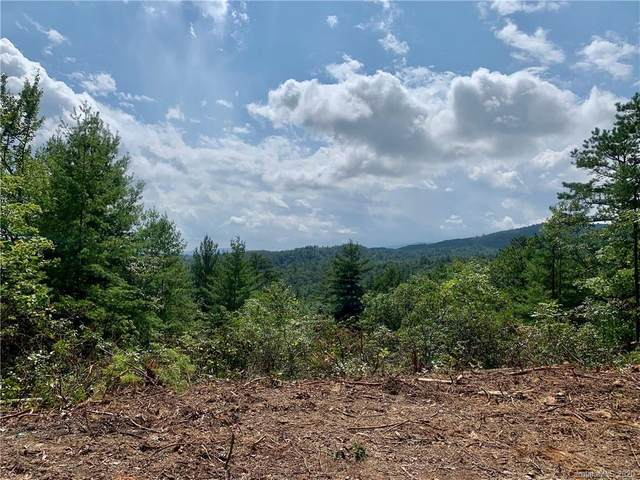 TR-A7 Old Toxaway Road Tr-A7, Rosman, NC 28772 (#3570355) :: LePage Johnson Realty Group, LLC